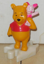2000 Mcdonalds Happy Meal Toy Disney Video Showcase Pooh