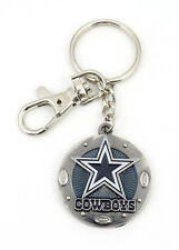 Dallas Cowboys NFL Impact Keychain