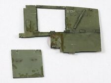 Royal Model 1/35 Universal Carrier (Bren Gun Carrier) Engine Cover Set WWII 710