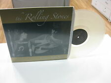 THE ROLLING STONES LP NINETEEN SIXTY NINE  CLEAR VINYL