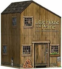 Little House on the Prairie:Complete Series (2015,48-DVD Set,Seasons 1-9) NEW