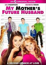 My Mother's Future Husband DVD Lea Thompson Matreya Fedor Sebastain Spence Gig o
