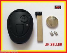 LAND ROVER DISCOVERY 2 TD4 TD5 ROVER 75 MG ZT KEY FOB CASE REPAIR KIT VALEO