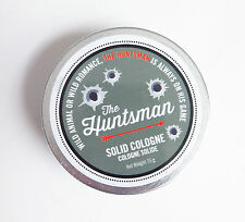 Walton Wood Farm Corp. The Huntsman Men's Solid Cologne 2.5 oz NEW