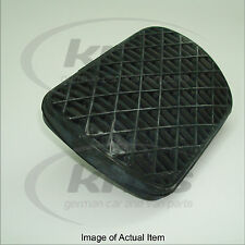 BRAKE PEDAL RUBBER W123,124,116,201,107,460 -AUTOMATIC MERCEDES SL (W107) CONVER