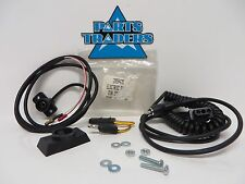 NOS Polaris Electric Heated Helmet Visor Shield Cord Kit 2859420
