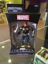 "Marvel Legends Guardians of the Galaxy Nova Action Figure 6"" NEW"