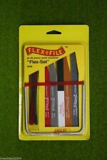 Flex-i-file FLEXI- FILE & PAD FINISHING INTRO SET #550