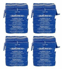 DATREX 4 PK 3600 CALORIE BARS EMERGENCY MEALS-SURVIVAL KIT DISASTER PREPAREDNESS