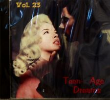 TEEN-AGE DREAMS - Volume #23 - 29 VA Tracks