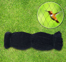 Bird Netting 50′ x 50′ Net 2″ Mesh Poultry Garden Nets Avaiary Game Pens Chicken