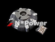 FAN CLUTCH for NISSAN TERRANO KA24E URVAN SKYLINE L24 PATROL MQ L28 P40 RB30