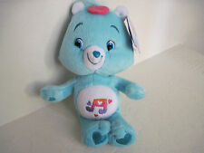 "8"" Care Bears~ Heartsong Bear Plush Stuffed Animal"