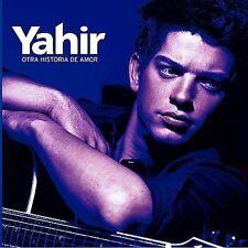 Otra Historia de Amor by Yahir (CD, WEA Latina) La Locura/Mexican Singer/Actor