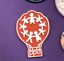 PPA Childcare - Plastic Badge 1980's