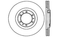Disc Brake Rotor-High Performance Drilled Centric 128.43013L