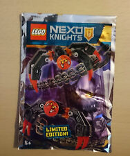 Lego Limited Edition Nexo Knights item : 271604