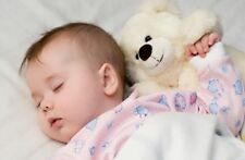 BABY & CHILDREN SLEEP AID WITH HEARTBEATS CD, CHILDRENS LULLABY & NURSERY RHYMES