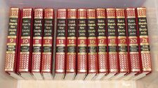 Funk and Wagnalls New Encyclopedia by Leon L. Bram (1983, Hardcover)-INDIVIDUAL