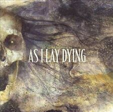 As I Lay Dying - An Ocean Between Us  (CD, Aug-2007, Metal Blade)