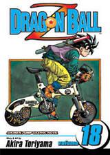 Dragon Ball Z volume 18 (2004)