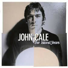 CD JOHN CALE THE ISLAND YEARS NUOVO SIGILLATO NEW SEAL
