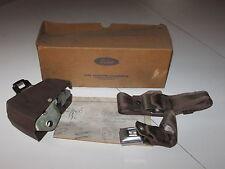 1972 FORD MUSTANG TORINO COUGAR SEAT BELT RETRACTOR LH NOS D3AZ-65611A73-R