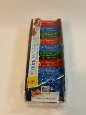 MINI WINTER MIX Ritter Sport - WINTER KREATION 5.3oz 150g  MADE IN GERMANY