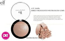 e.l.f. Studio Baked Highlighter #83706 BLUSH GEMS GLOBAL SHIPPING