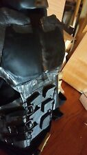 Batman costume armor tactical suit Cosplay Comic Con Justice League inspired