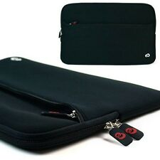 """Black Sleeve Case Cover for 15.6"""" Sony VAIO E Series, S Series Ultrabook Laptop"""