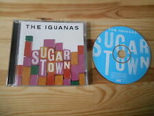 CD Rock Iguanas - Sugar Town (11 Song) KOCH INTERNATIONAL
