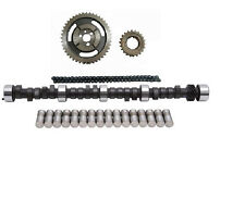 CHEVY 305 327 350 400 CAMSHAFT LIFTER TIMING SET KIT HP RV 488/509 LIFT