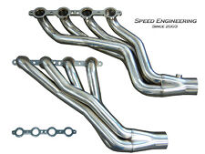 LS Swap Camaro Firebird Headers 1982-92(Third Gen F-Body) LS1, LS2, LS3, LS6