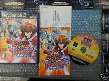 YU-GI-OH! GX TAG FORCE EVOLUTION   PS 2 pal ita