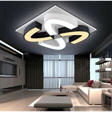 LED Deckenleuchte 2038 mit Fernbedienung 3 Modus warmweiß und kaltweiß A+