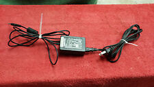 TOSHIBA POWER ADAPTER MODEL NUMBER UPO1221050A  06 GOOD CONDITION