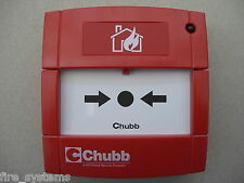 £9,60 Chubb F850804N Fire Alarm Call Point
