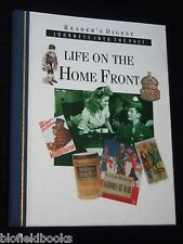 Life on the Home Front-Ally/Axis WWII - 1994 - Second World War Lifestyles HB