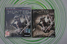 Hunted ps3 pal