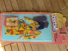BARBIE FASHION COLLECTIBLES ANNEE 1978