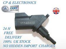 Sensor de Velocidad Del ABS FORD Mondeo MK3 Jaguar X-Type 1S7T2B372AD,11146400 F