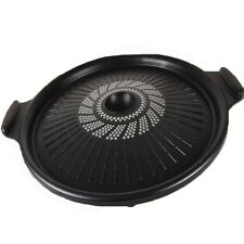 Korean BBQ Diamond Coating Grill Stovetop Barbecue Steak Pork Belly Grill Pan