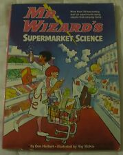 Mr. Wizard's Supermarket Science by Don Herbert (2003, Paperback)