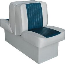 New Deluxe Lounge wise Seating 8wd707p1660 Gray/Navy
