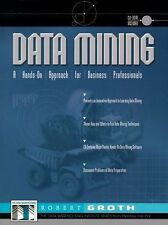 Data Mining: A Hands-On Approach for Business Professionals (Data Warehousing In