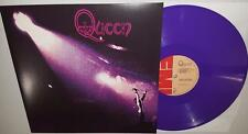 QUEEN QUEEN (PURPLE COLOURED) BRAND NEW LIMITED EDITION 180g VINYL LP