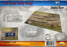 1:24 to 1:32 Scale Rally Stage Display Base