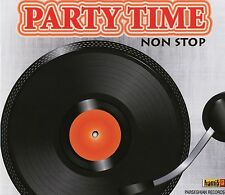 PARTY TIME NON STOP ARMENIAN MUSIC CD VOL 2 WITH DANCE HITS BY HAMIKG MUSIC