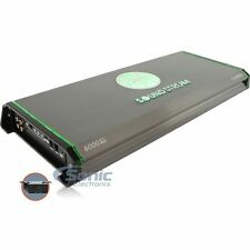 NEW! Soundstream T1.6000DL 6000W Monoblock Class D Car Amplifier Car Audio Amp